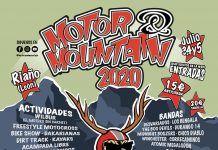 Motor & mountain 2020