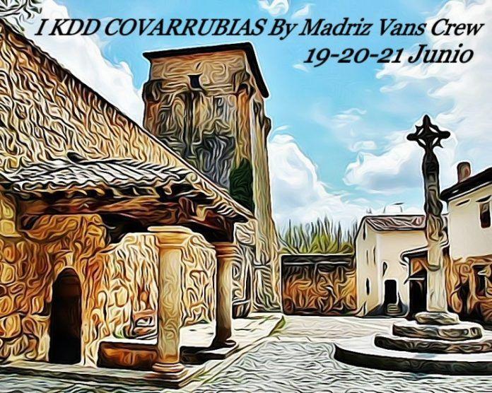 kdd Covarrubias