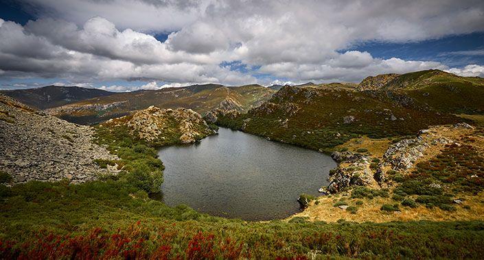 A Veiga en Galicia