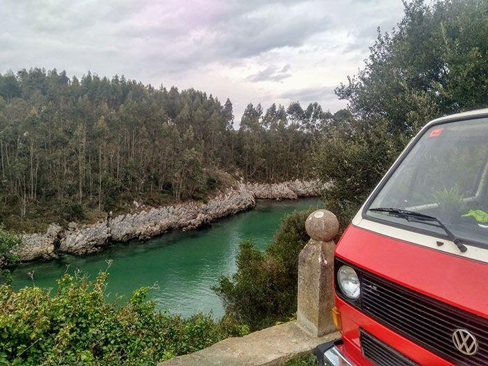 Asturias es uno de los lugares de España para visitar este verano