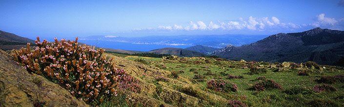 Costa Ártabra, destino gallego para saborear la libertad