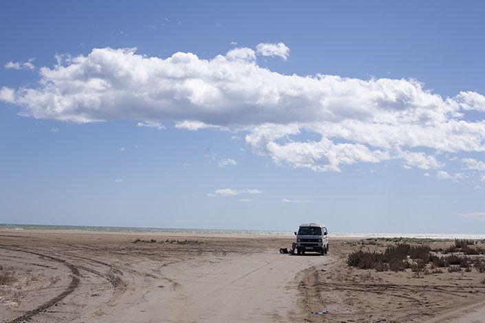 El Delta del Ebro, un lugar para explorar en España este verano