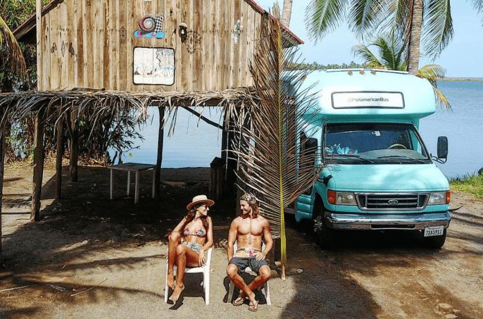 panamerican bus
