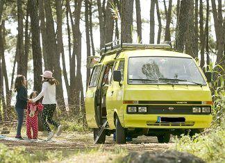 alquiler de furgonetas entre particulares