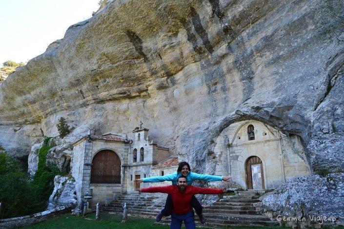 ermita de San Bernabé
