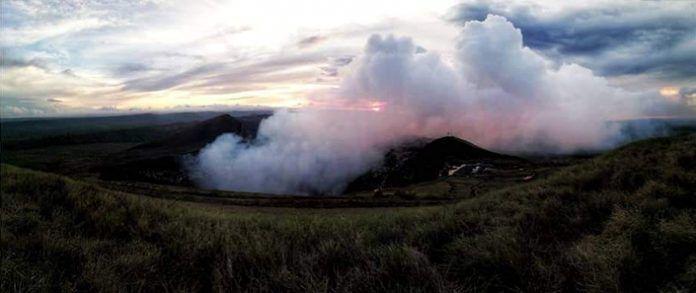 Nicaragua, tierra de volcanes, lagos y güirilas