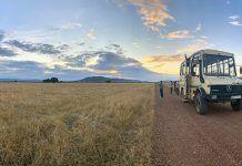 Road Trip en el corazón de La Mancha