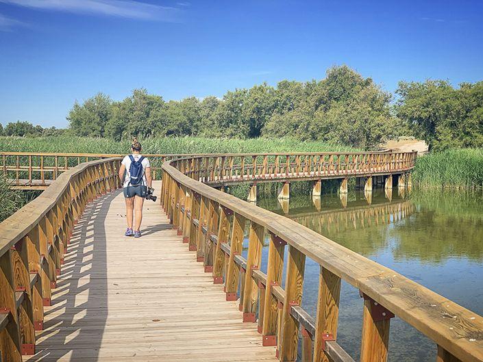 Road Trip por los PN de La Mancha