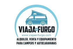 Viaja en Furgo