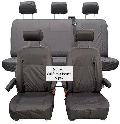 Fundas asientos vw impermeable