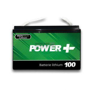 batería de litio para la furgo