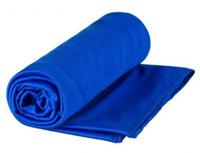 toalla de microfibra