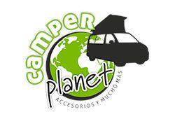 Camper Planet