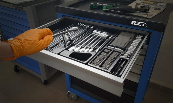 Herramientas de Taller Mecánico RZT Nueva Tienda Online