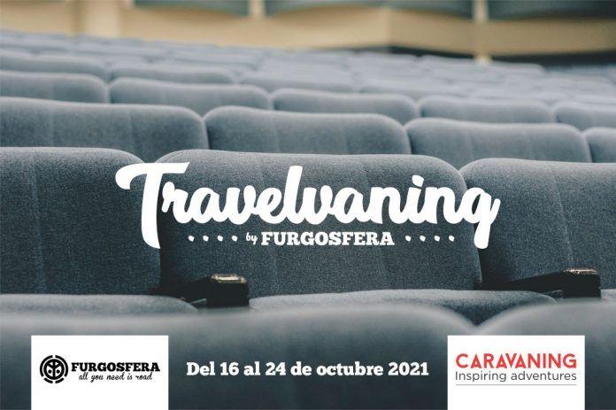 Travelvaning en el Salón Internacional del Caravaning, organizado por Furgosfera
