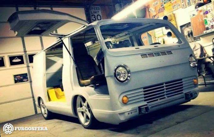 Hyundai prepara la furgoneta con