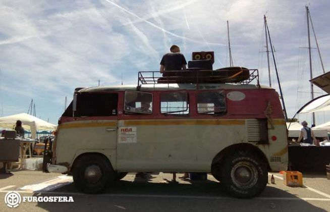 SBOM4 - La primera concentración de T1 en España