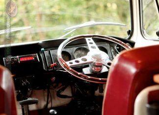 Volkswagen T2 de 1974